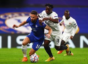 Челси — Ренн 3:0 Видео голов и обзор матча