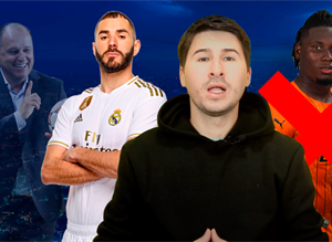 Шахтер — Реал: повторят ли