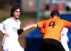 Шахтер U-19 - Реал U-19