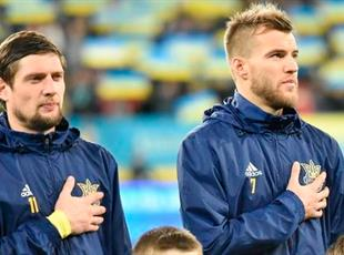 Лучшие бомбардиры чемпионата Украины с 2000 года — Тест