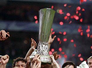Вспомни всех победителей Лиги Европы/Кубка УЕФА за последние 20 лет