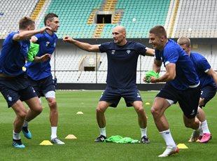 Как Динамо стартовало в еврокубках в последние 10 сезонов — тест