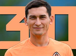 Тарасу Степаненко — 30 лет. Что вы знаете о полузащитнике сборной Украины?