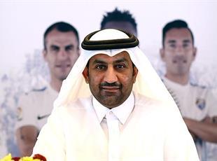 Абдулла Аль-Тани, Getty Images