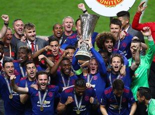 12 команд, которые спасли сезон, выиграв Лигу Европы