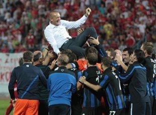 Черноморцу — 85! Вспоминаем самые памятные матчи в истории