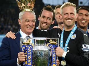 Луческу и компания: тренеры, бравшие чемпионский титул в первый год работы