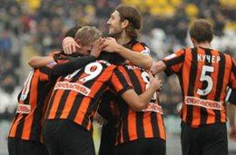 Один за всех и все за одного, фото А. Ковалева, Football.ua