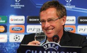 Рангник: за победу Интера выпью разве что воды, Reuters