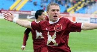 Ребров играл за Рубин, sport.segodnya.ua