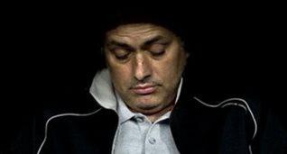 Жозе Моуриньо, фото AP