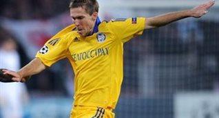 Александр Глеб, фото uefa.com