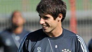 Хави Мартинес, фото insidespanishfootball.com
