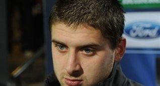 Ярослав Ракицкий, фото shakhtar.com