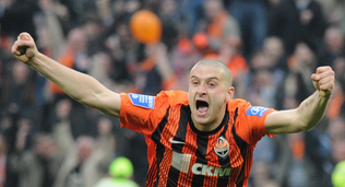 Ярослав Ракицкий, фото Ильи Хохлова, Football.ua