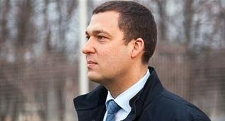 Константин Пивоваров, фото metalist.ua