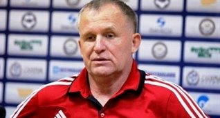 Владимир Никитенко, sports.kz