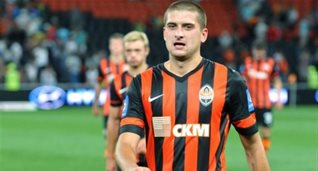 Ярослав Ракицкий, © Михаил Масловский, Football.ua