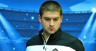 Ярослав Ракицкий. © Михаил Масловский, Football.ua