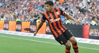 Тайсон, фото - Михаил Масловский, Football.ua