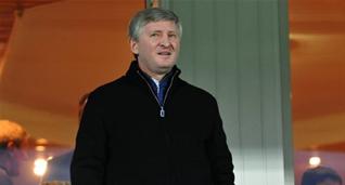 Ринат Ахметов, фото Football.ua