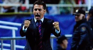 Мичел, Getty Images