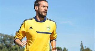 Марко Девич, © Михаил Масловский, Football.ua