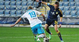 Марко Девич, Football.ua