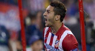 Коке, фото uefa.com