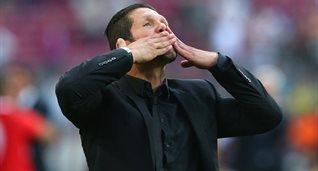 Диего Симеоне, фото uefa.com