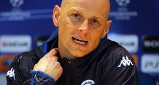 Столе Сольбаккен, фото uefa.com