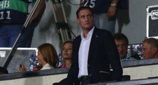 Кирилл Домусчиев, фото www.sportal.bg