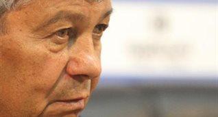 Мирча Луческу, фото О.Дубины, Football.ua
