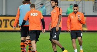 Луис Адриано забил в ворота БАТЭ пять голов, © Богдан Заяц, Football.ua