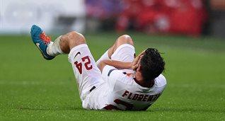 Алессандро Флоренци, Getty Images