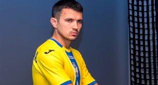 Александр Володько, pressball.by
