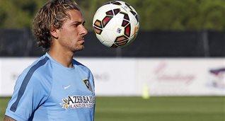Алессио Черчи, clubatleticodemadrid.com