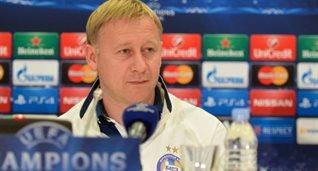 Александр Ермакович, © Богдан Заяц, Football.ua