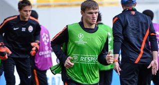Александр Гладкий, фото Б. Заяца, Football.ua