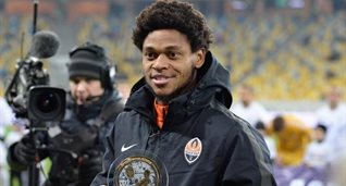 Луис Адриано, Football.ua