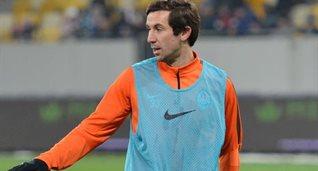 Дарио Срна, фото Б.Заяца, Football.ua