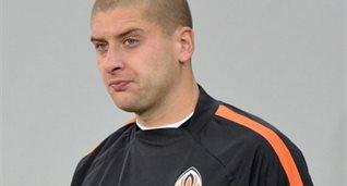 Ярослав Ракицкий, фото БОГДАНа ЗАЯЦа, Football.ua