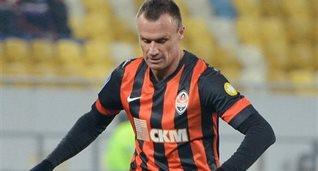 Вячеслав Шевчук, фото Богдана Заяца, Football.ua
