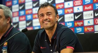 Фото fcbarcelona.com