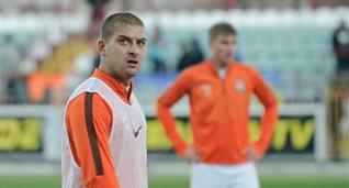 Ярослав Ракицкий, © РОМАН САМОХИН, football.ua