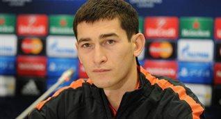 Тарас Степаненко, ФК Шахтер