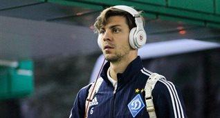 Александар Драгович, Фото Олега Дубины, Football.ua