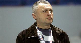 Игорь Суркис, Getty Images