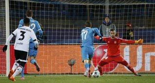 Зенит добыл очередную победу, Marca