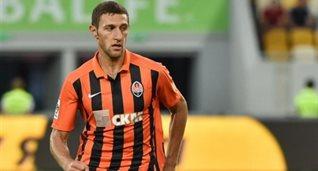 Иван Ордец, фото Football.ua